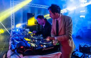Blissfields 2014 - 2manydjs by Tony Jupp
