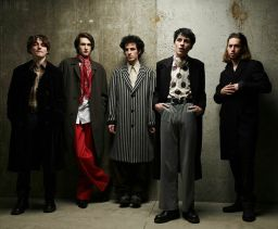 "Noisey Premiere: Swim Deep – ""Grand Affection"""