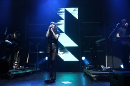 Gigs North East – Live Review: Chvrches @ O2 Academy Newcastle
