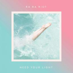 DIY Magazine: Ra Ra Riot – 'Need Your Light' album review