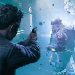 Quantum Break (XBOX ONE) – Review